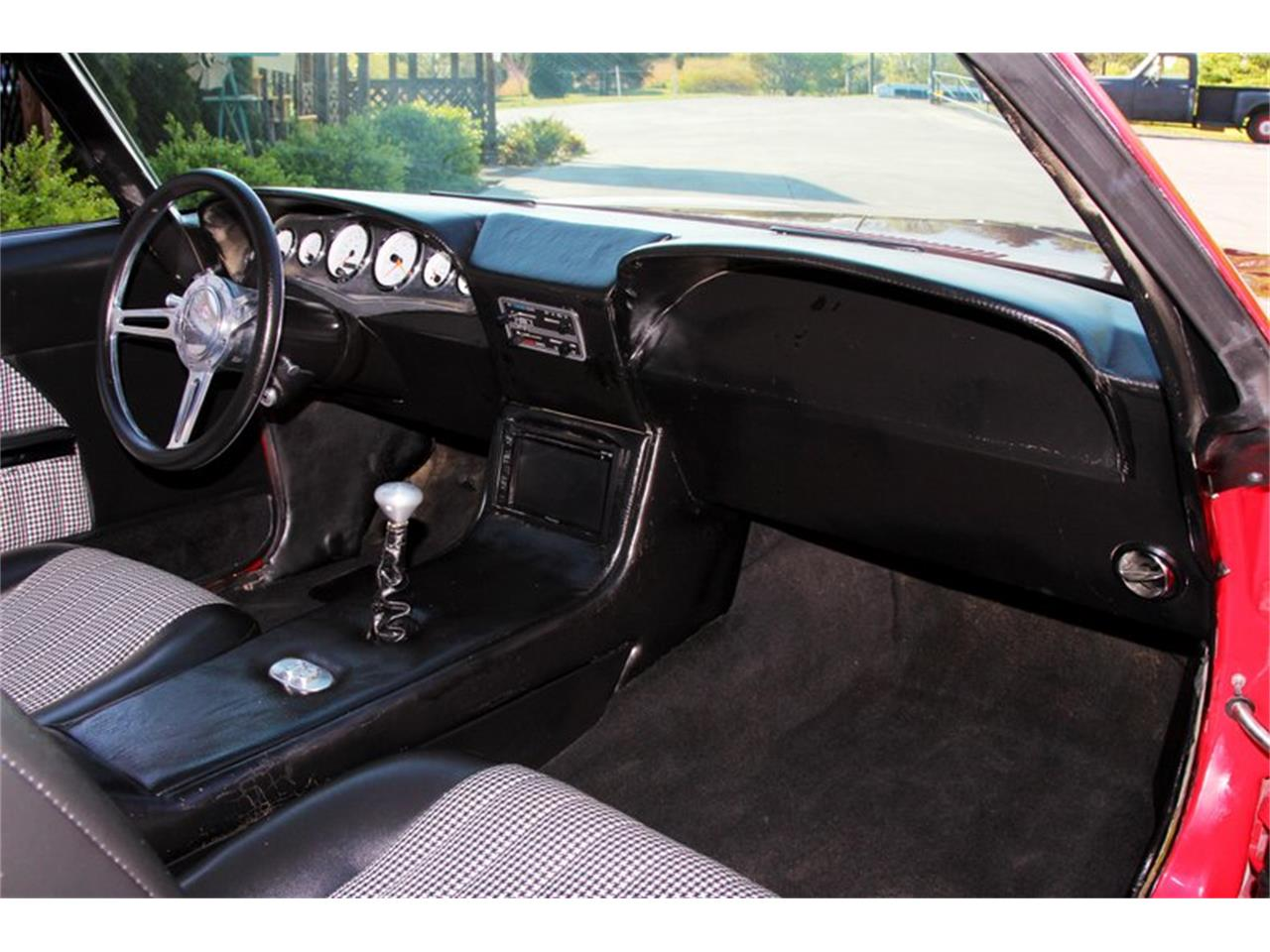 Large Picture of 1970 Camaro located in Tennessee - $79,999.00 - HC27