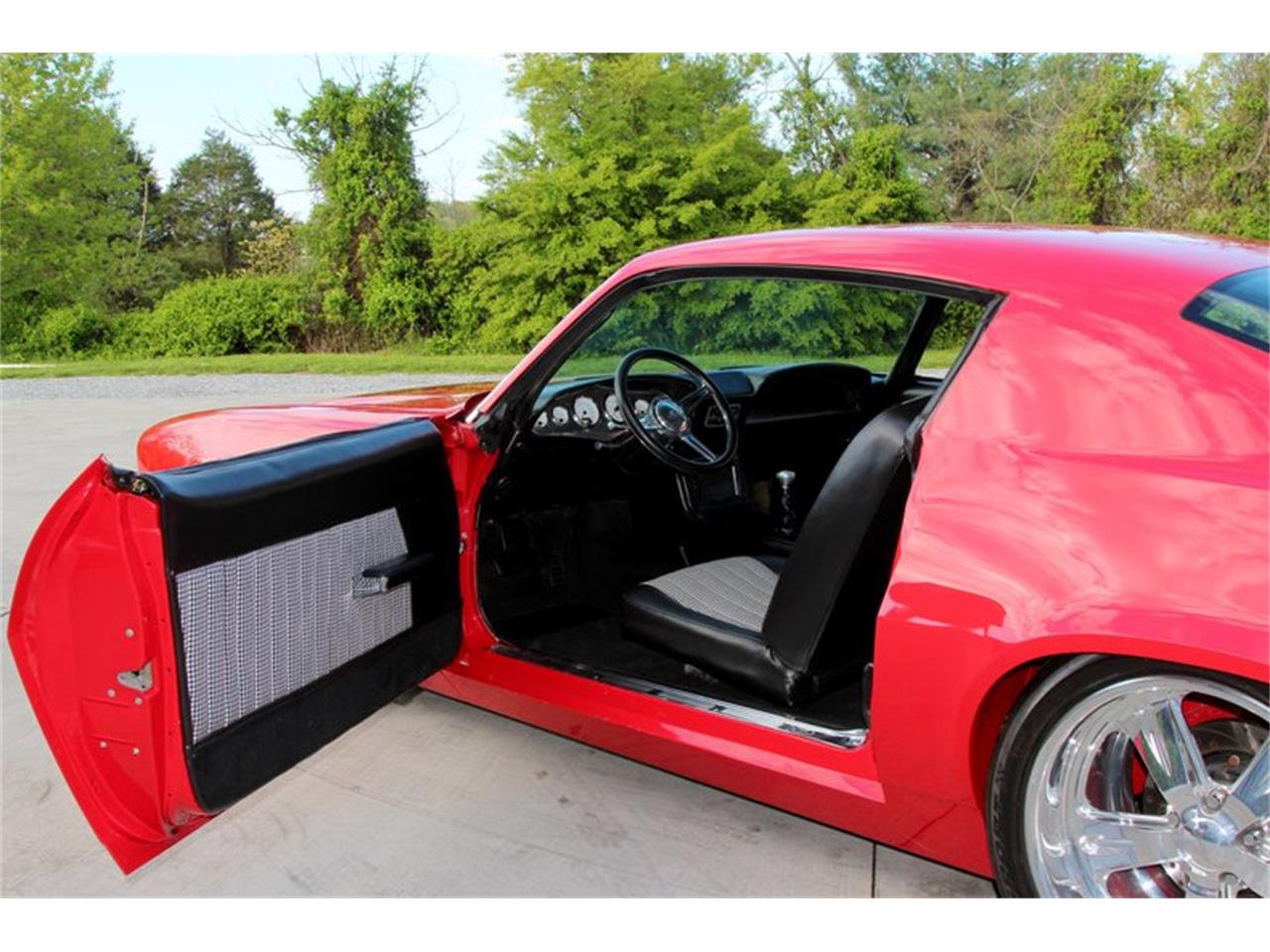 Large Picture of Classic 1970 Chevrolet Camaro - $79,999.00 Offered by Smoky Mountain Traders - HC27