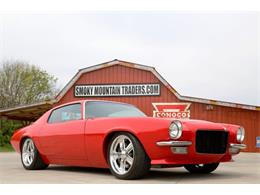 Picture of 1970 Chevrolet Camaro Offered by Smoky Mountain Traders - HC27