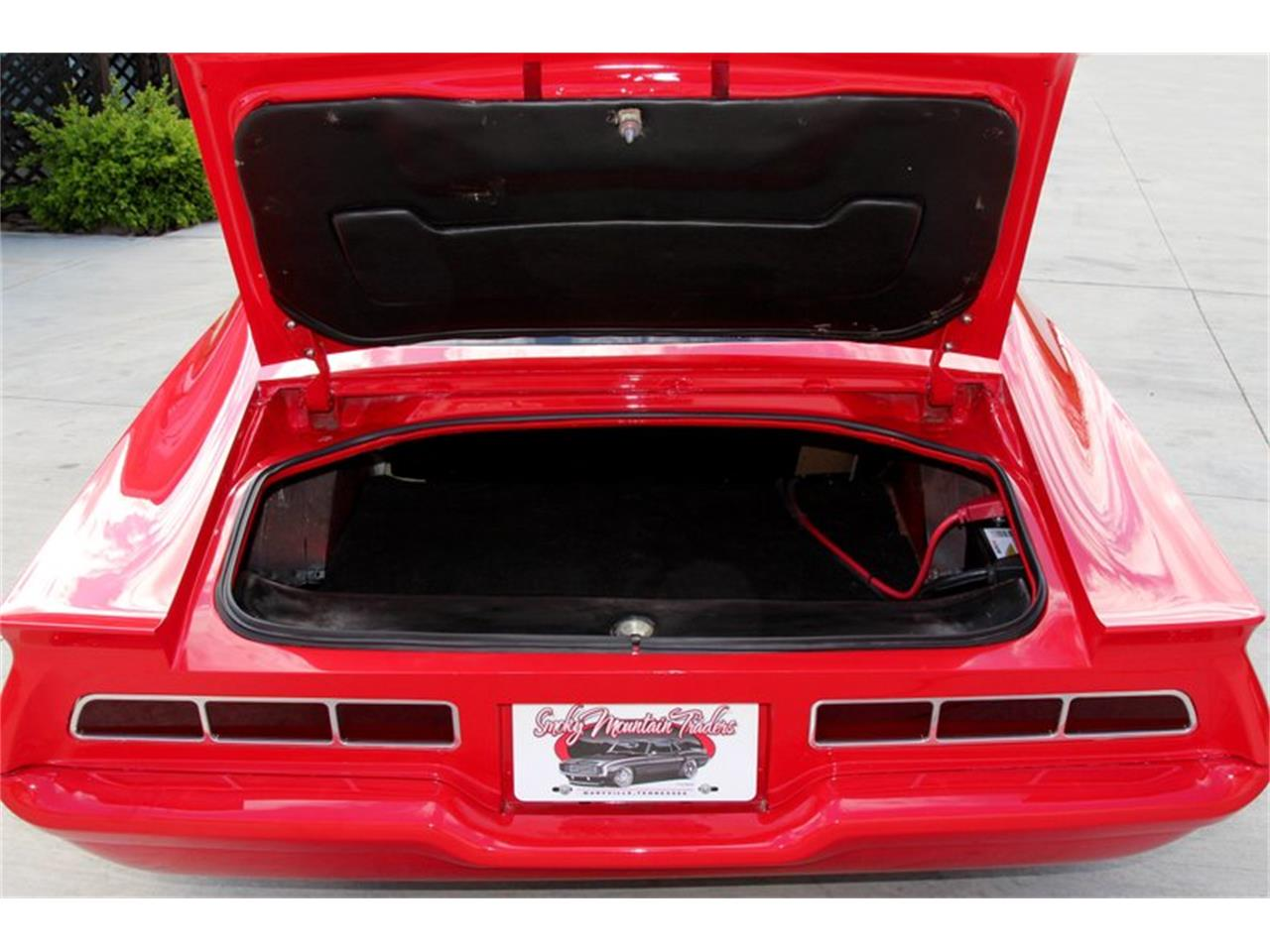 Large Picture of Classic 1970 Chevrolet Camaro located in Tennessee - $79,999.00 Offered by Smoky Mountain Traders - HC27