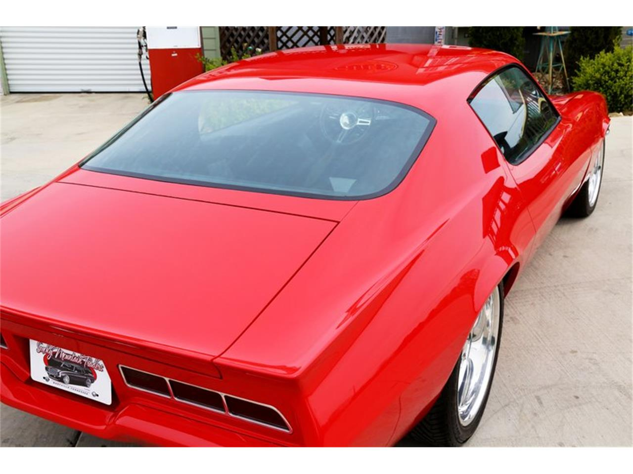 Large Picture of '70 Chevrolet Camaro - $79,999.00 - HC27