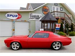 Picture of 1970 Chevrolet Camaro located in Lenoir City Tennessee - $79,999.00 Offered by Smoky Mountain Traders - HC27