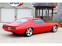 Picture of Classic 1970 Chevrolet Camaro - $79,999.00 Offered by Smoky Mountain Traders - HC27