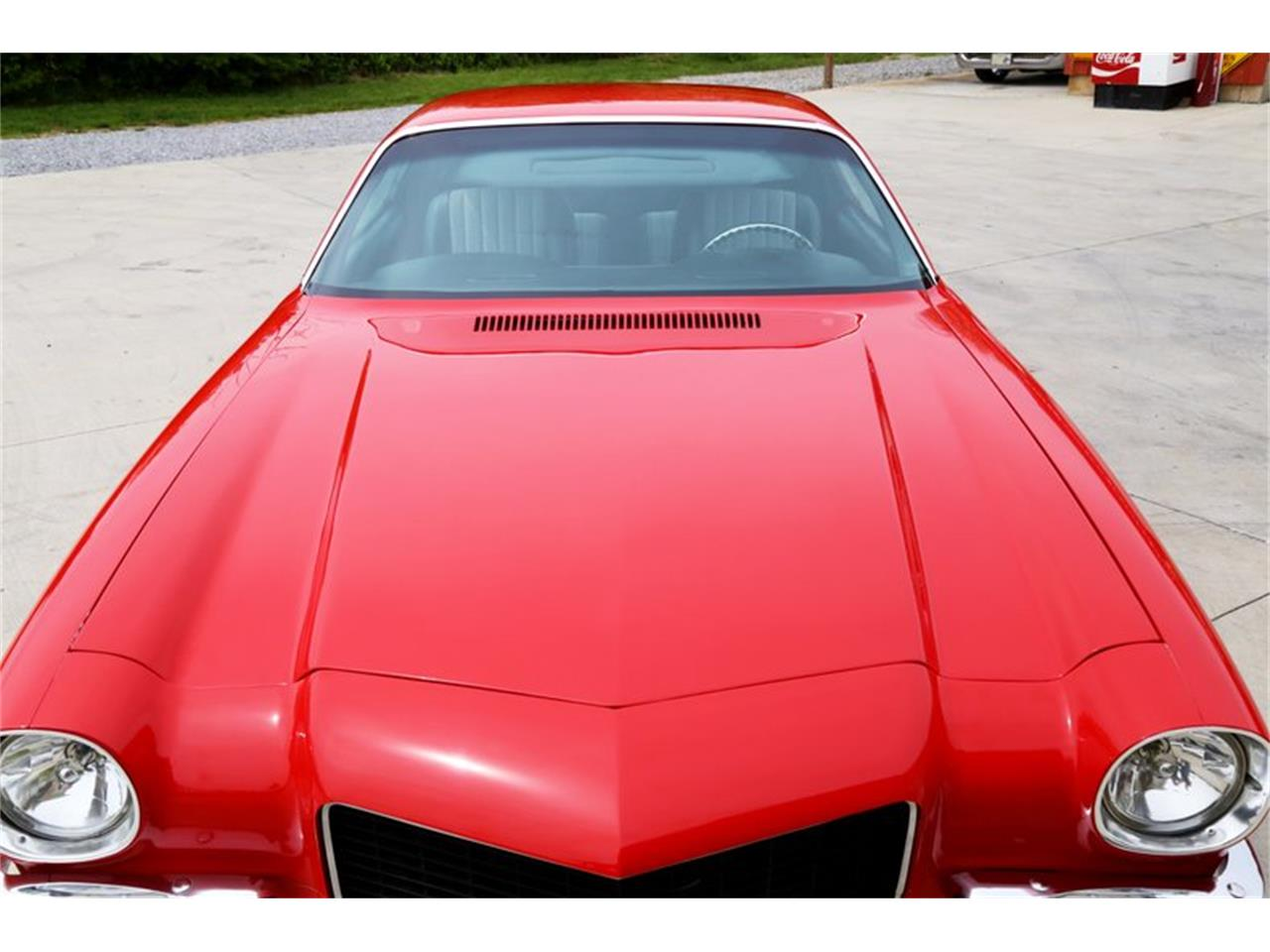 Large Picture of 1970 Camaro located in Lenoir City Tennessee Offered by Smoky Mountain Traders - HC27