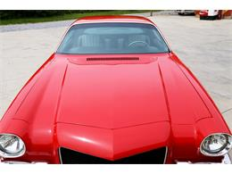 Picture of Classic '70 Chevrolet Camaro located in Tennessee Offered by Smoky Mountain Traders - HC27