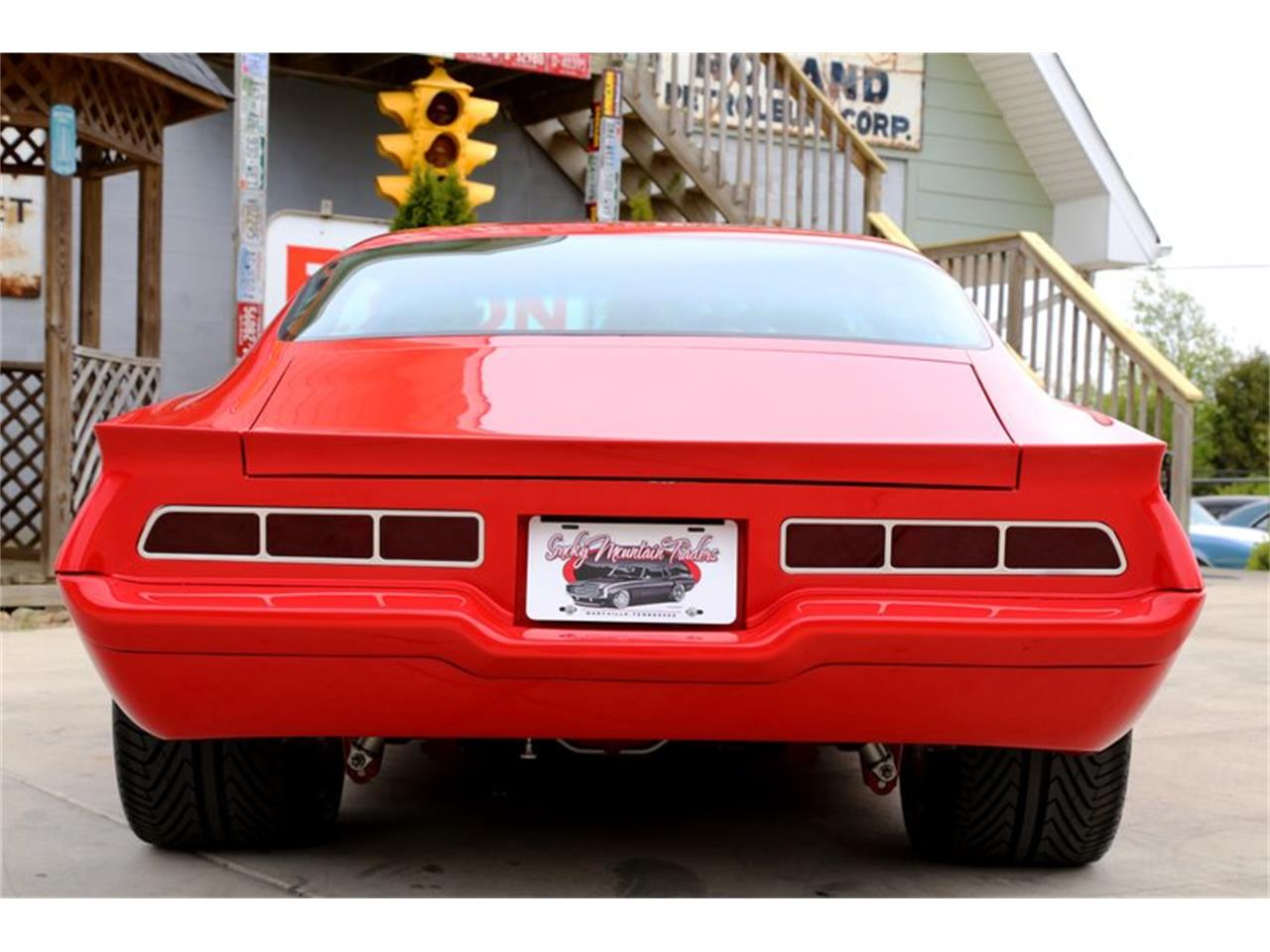 Large Picture of 1970 Camaro Offered by Smoky Mountain Traders - HC27
