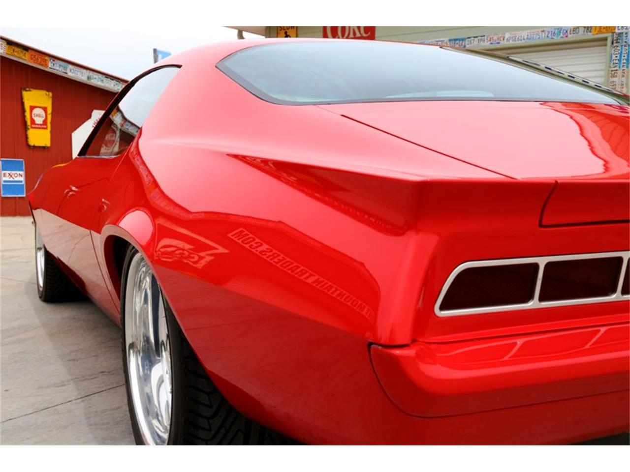 Large Picture of 1970 Camaro - $79,999.00 Offered by Smoky Mountain Traders - HC27