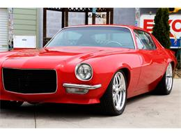 Picture of '70 Chevrolet Camaro Offered by Smoky Mountain Traders - HC27