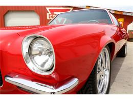 Picture of Classic 1970 Chevrolet Camaro located in Lenoir City Tennessee - $79,999.00 Offered by Smoky Mountain Traders - HC27