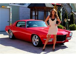 Picture of Classic 1970 Camaro located in Lenoir City Tennessee - $79,999.00 - HC27
