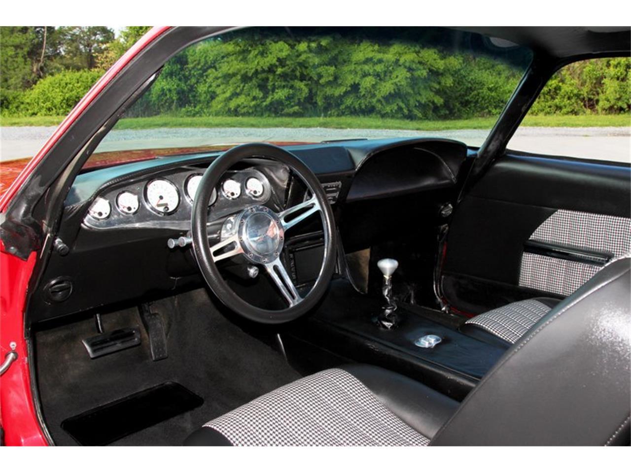 Large Picture of Classic 1970 Camaro - $79,999.00 - HC27