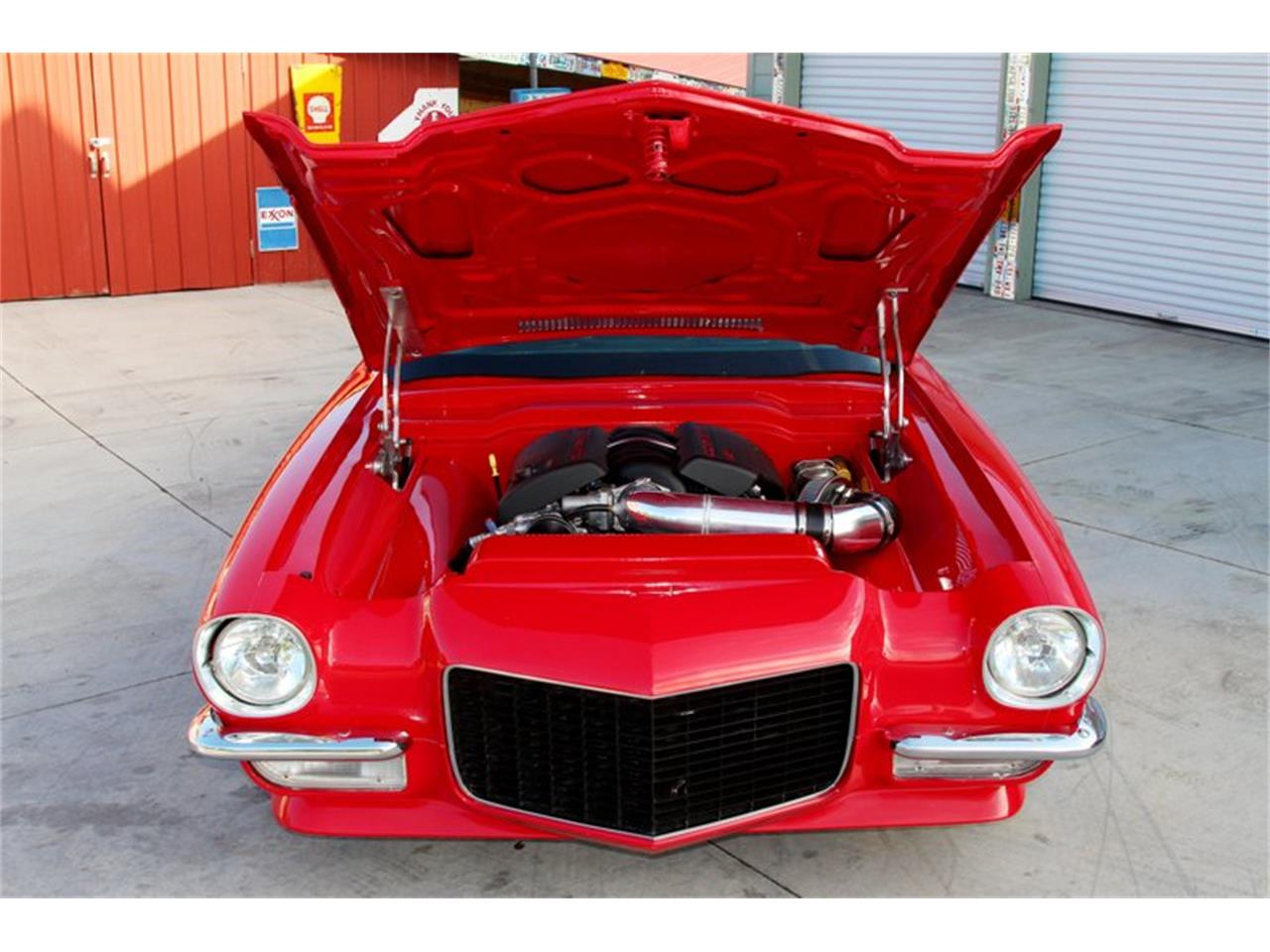 Large Picture of Classic 1970 Chevrolet Camaro Offered by Smoky Mountain Traders - HC27