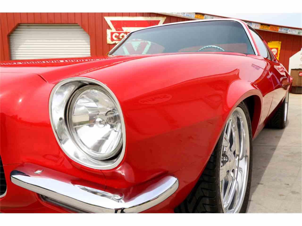 Large Picture of '70 Camaro - HC27