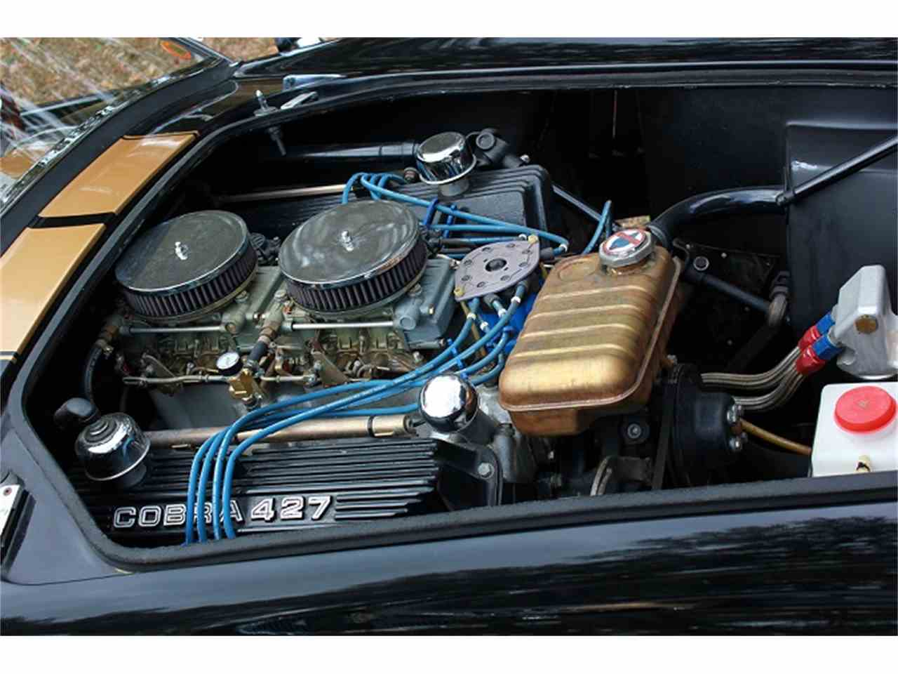 Large Picture of '67 Cobra - H5CO