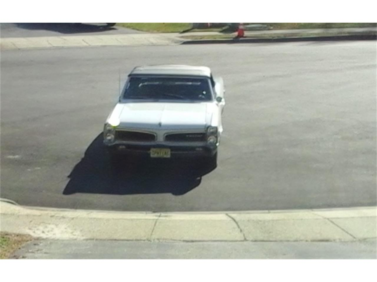 Large Picture of 1966 Pontiac LeMans - $22,400.00 Offered by a Private Seller - HCEM