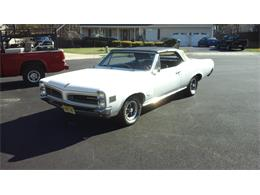 Picture of Classic 1966 Pontiac LeMans located in New Jersey - $22,400.00 Offered by a Private Seller - HCEM