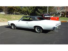 Picture of Classic 1966 Pontiac LeMans - $22,400.00 Offered by a Private Seller - HCEM