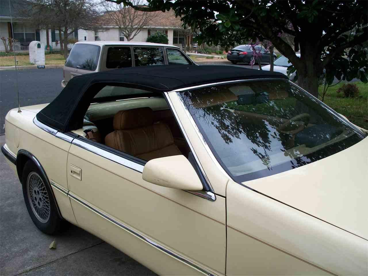 Large Picture of '89 TC by Maserati - HCEU