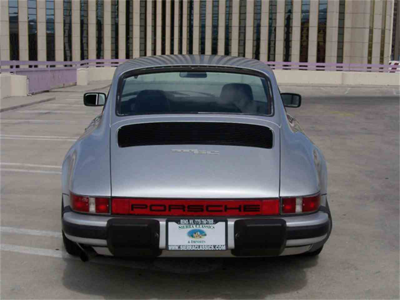 1980 porsche 911sc for sale cc 809262. Black Bedroom Furniture Sets. Home Design Ideas