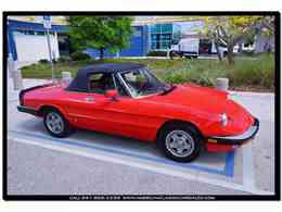 Picture of '84 Spider - HCIN