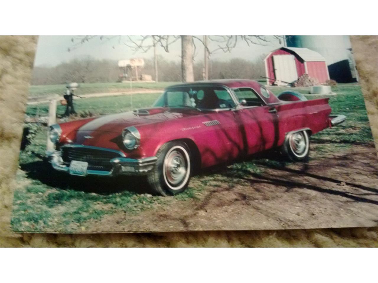 Large Picture of '57 Thunderbird - HCLA