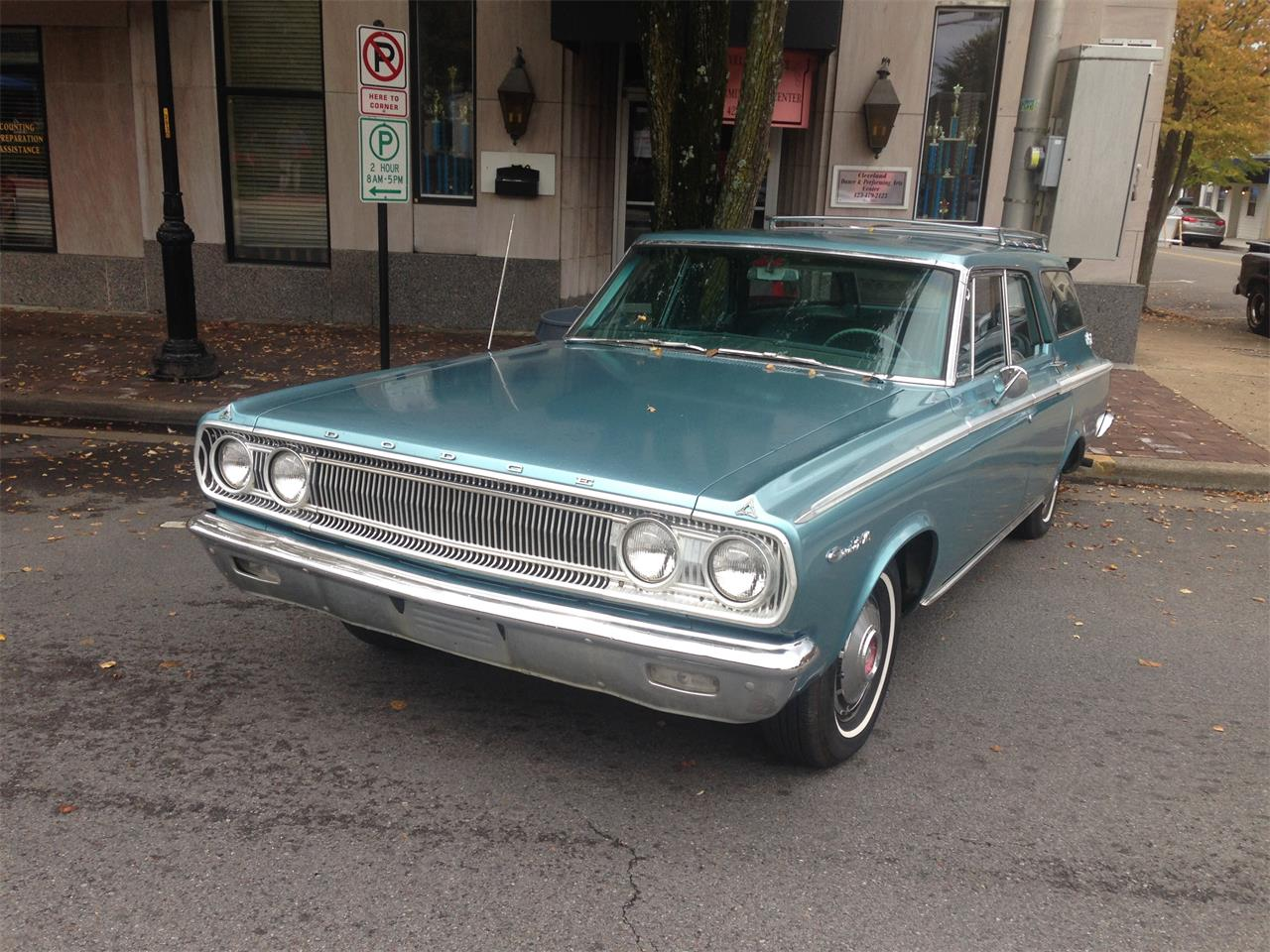 Large Picture of '65 Coronet 440 - HCLH