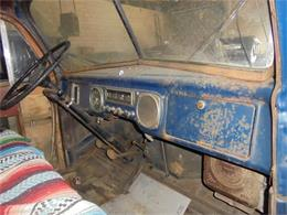 Picture of 1948 Dodge Woody Auction Vehicle Offered by Smith Automotive Investments - HCLP