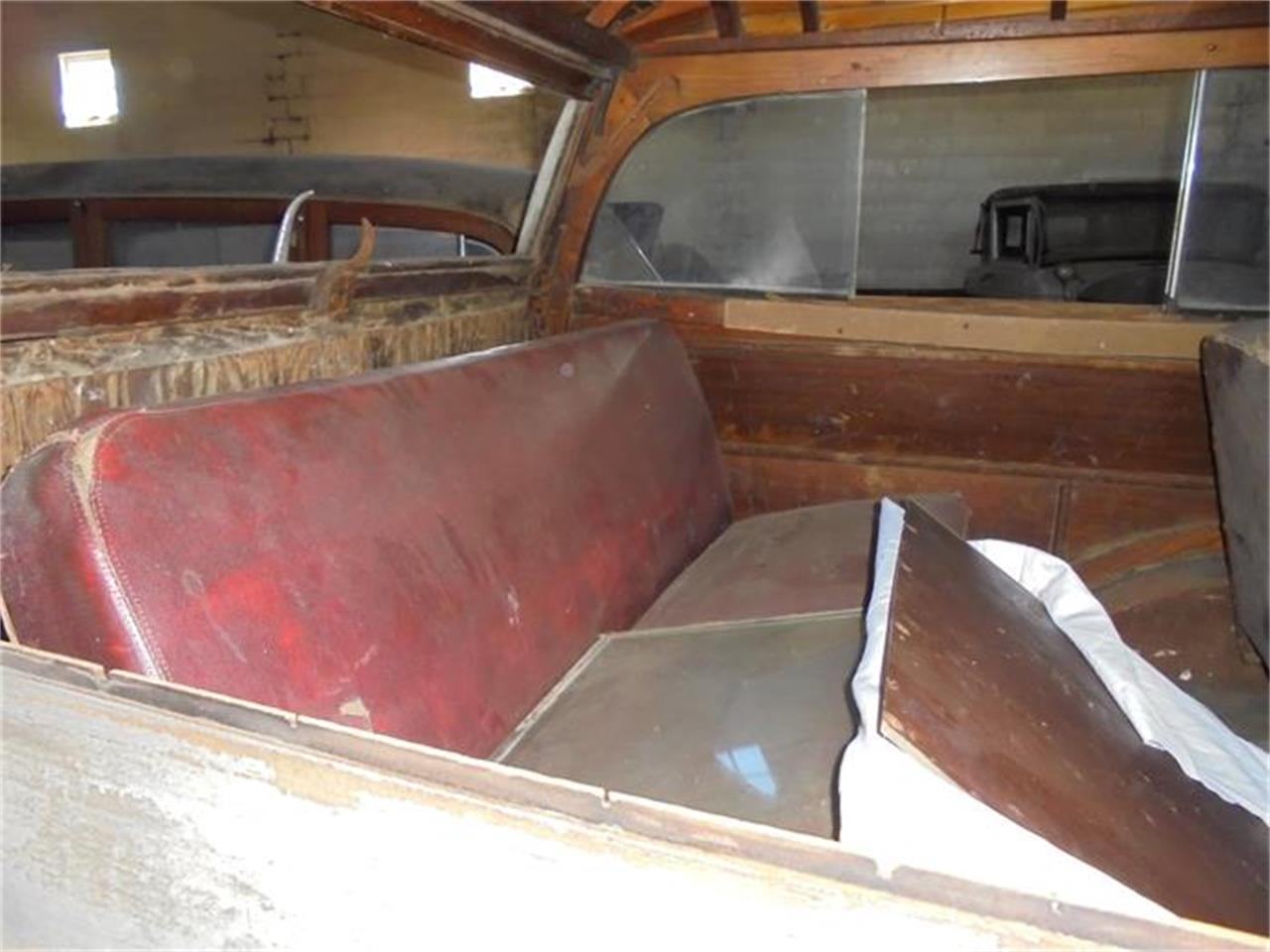 Large Picture of 1948 Woody Auction Vehicle Offered by Smith Automotive Investments - HCLP