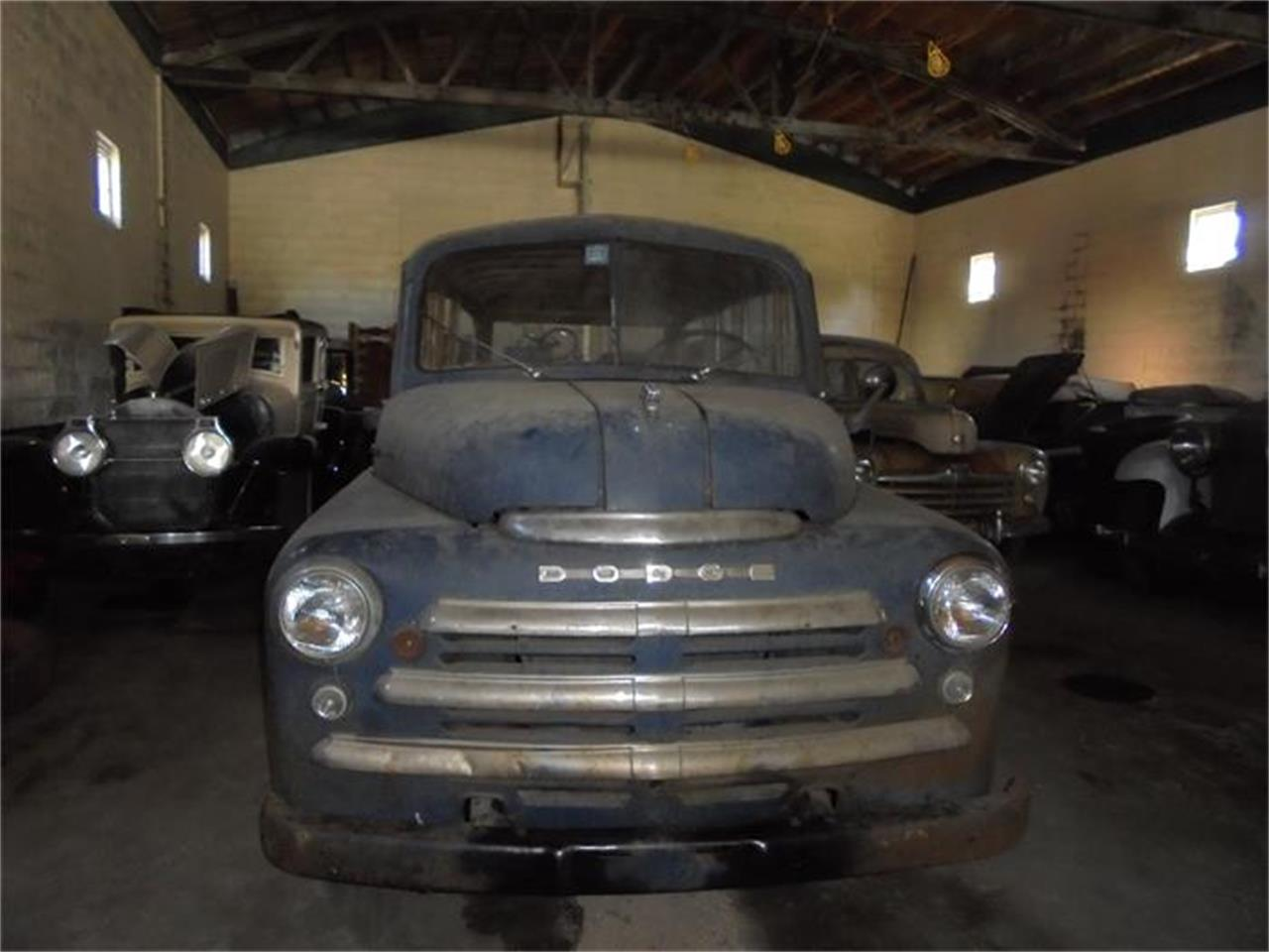 Large Picture of Classic '48 Woody Auction Vehicle - HCLP
