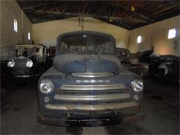 Picture of '48 Woody located in Lynchburg Virginia Offered by Smith Automotive Investments - HCLP