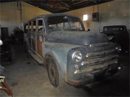 Picture of Classic '48 Woody located in Virginia Auction Vehicle Offered by Smith Automotive Investments - HCLP