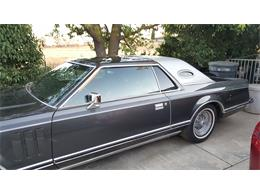 Picture of '77 Continental Mark V - HCLT