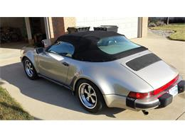 Picture of '89 911 Speedster - HCQ5