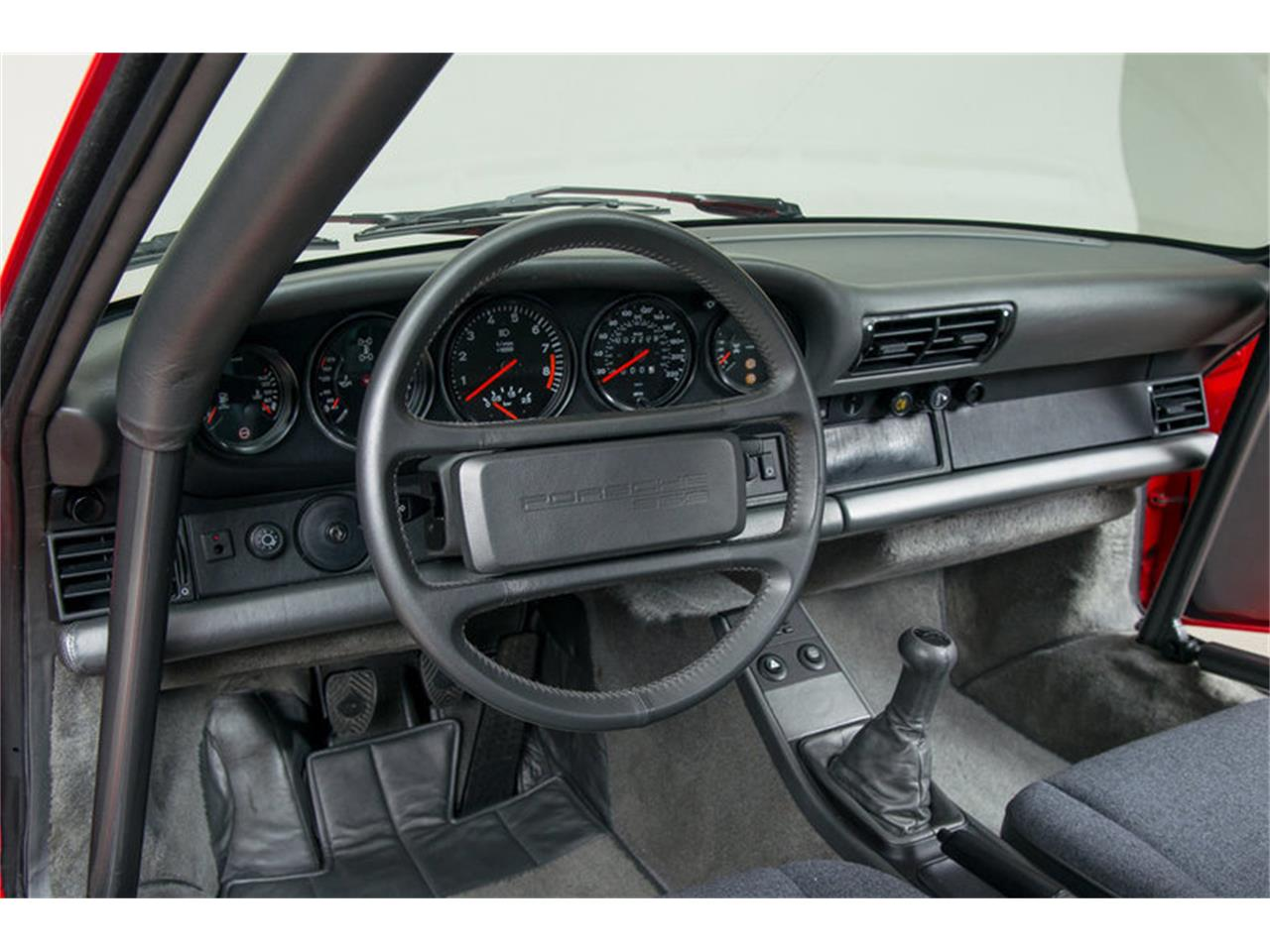 Large Picture of '88 959 Sport - HCVG