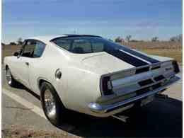Picture of '67 Barracuda - HCW4