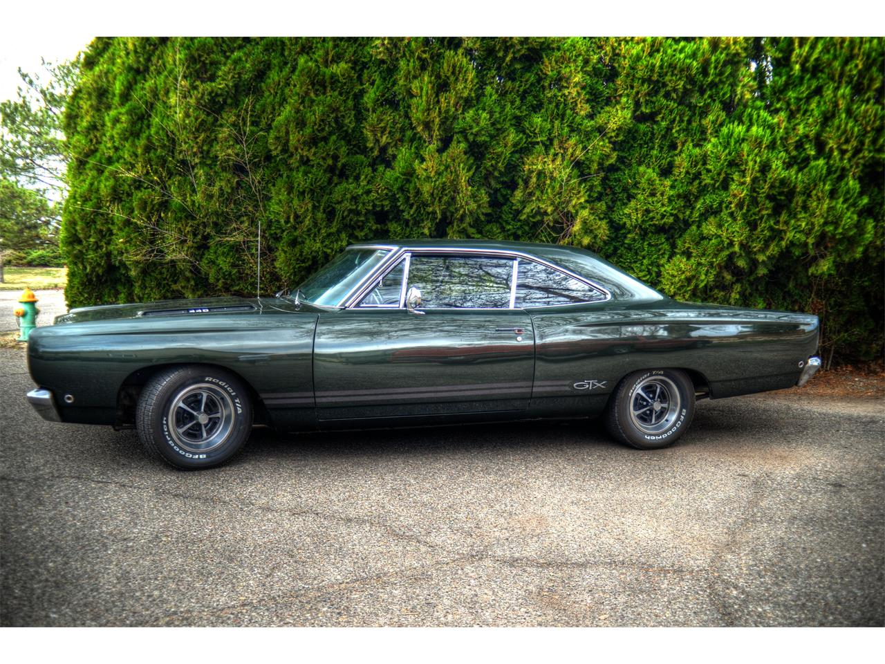 Grand Junction Car Dealers >> 1968 Plymouth GTX for Sale | ClassicCars.com | CC-809920