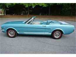 Picture of '66 Mustang GT - HDUN
