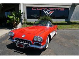 Picture of '59 Corvette - HDUR