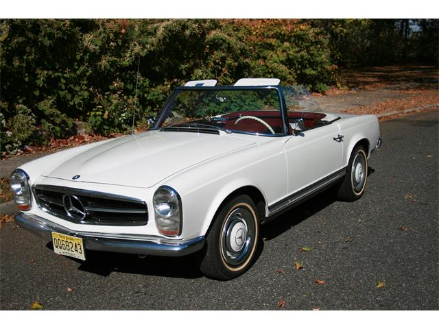 Picture of '66 230SL - HDV5