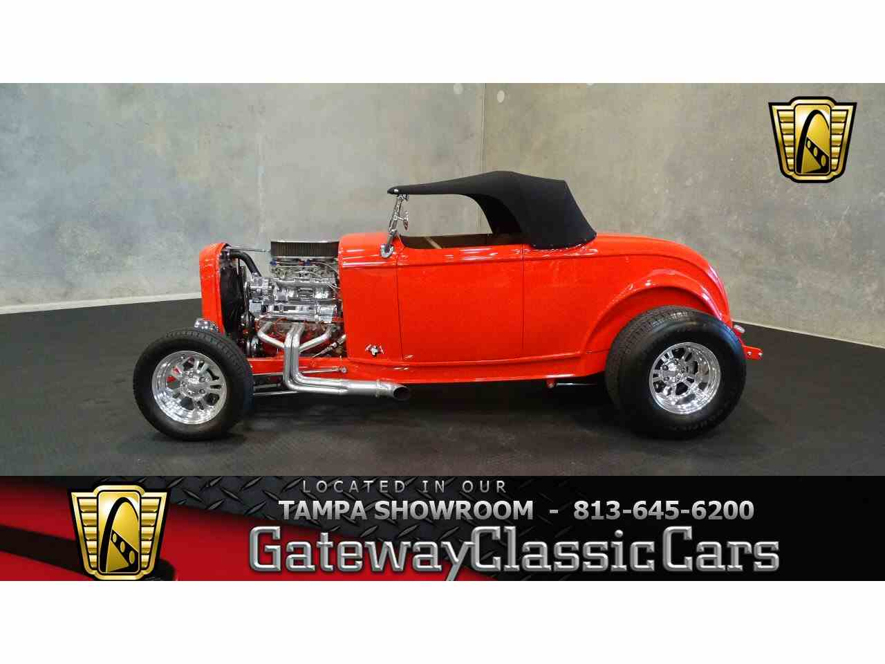 1932 Ford Roadster for Sale | ClassicCars.com | CC-811358