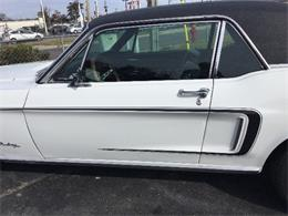 Picture of '68 Mustang - HE22