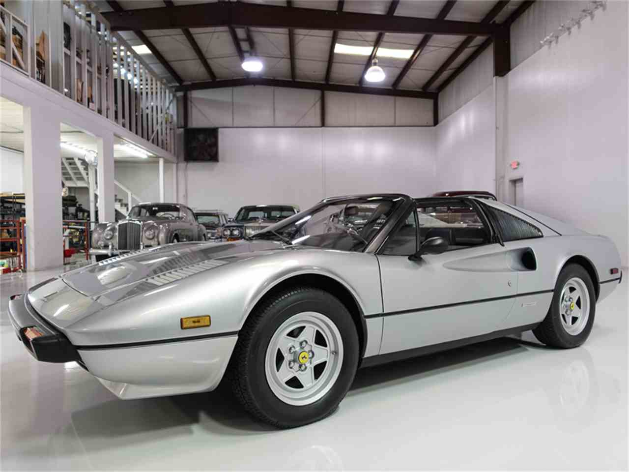 1981 Ferrari 308 GTSI for Sale | ClicCars.com | CC-811893