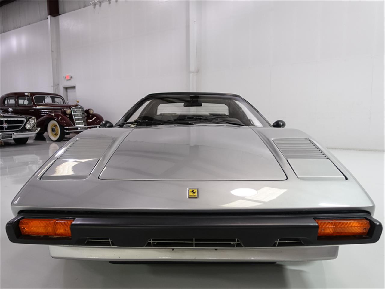 Large Picture of '81 Ferrari 308 GTSI located in Missouri - $69,900.00 Offered by Daniel Schmitt & Co. - HEGL