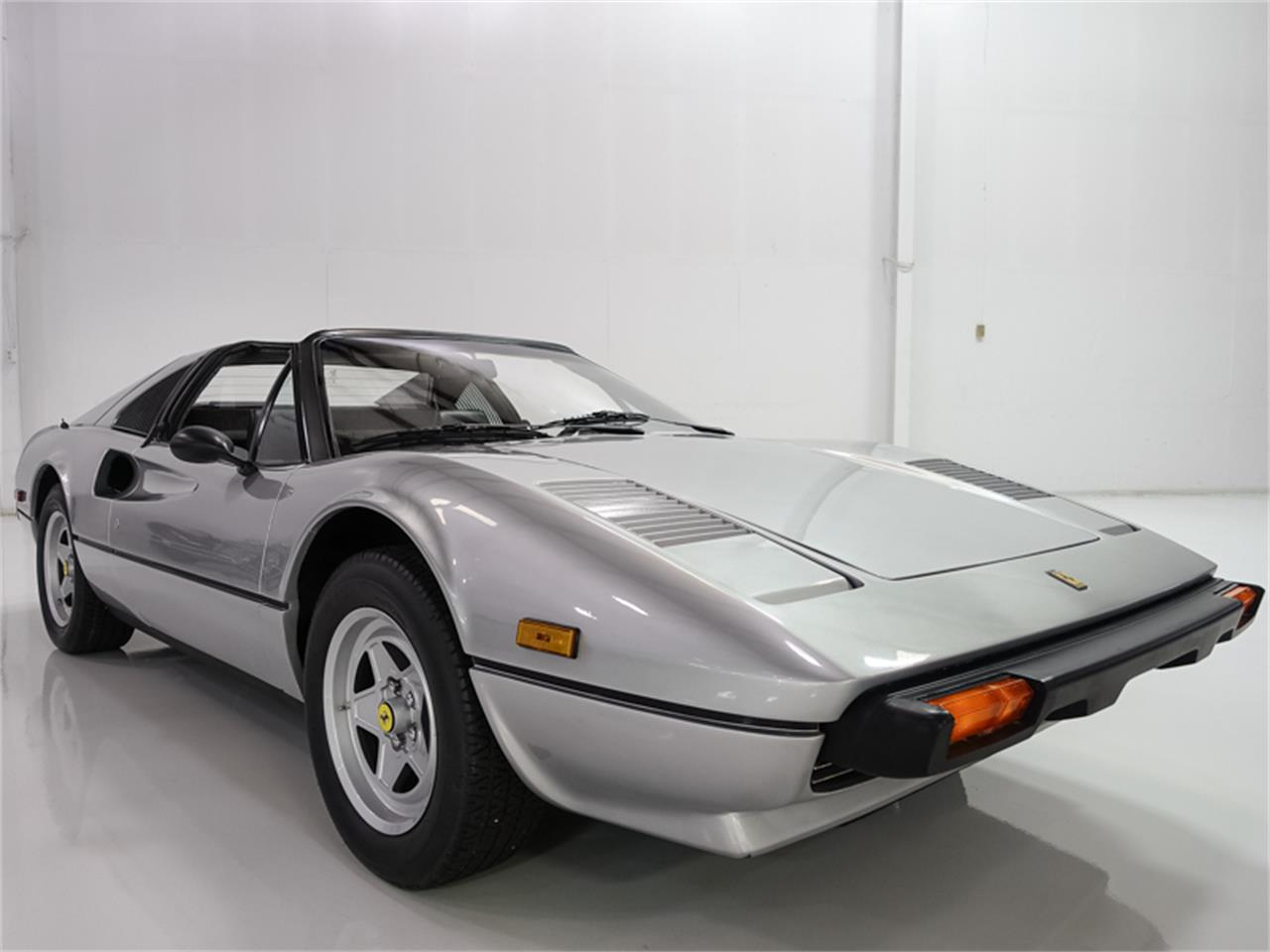 Large Picture of '81 Ferrari 308 GTSI located in St. Louis Missouri - HEGL