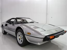 Picture of 1981 Ferrari 308 GTSI located in Missouri - HEGL