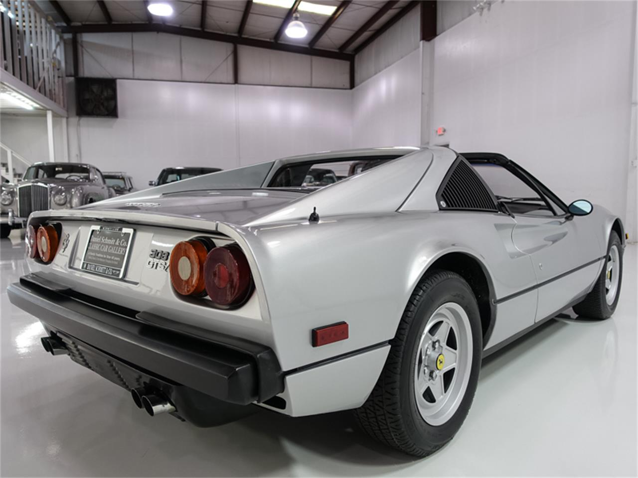 Large Picture of 1981 Ferrari 308 GTSI located in Missouri - $69,900.00 - HEGL