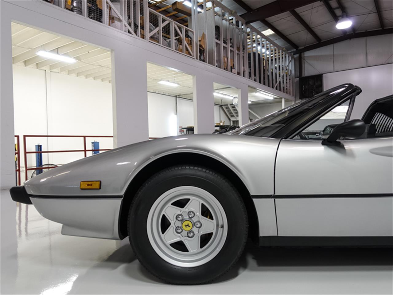 Large Picture of 1981 Ferrari 308 GTSI - $69,900.00 Offered by Daniel Schmitt & Co. - HEGL