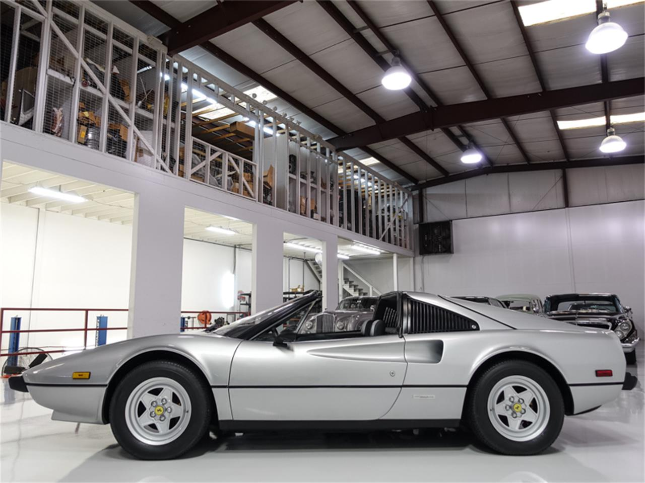 Large Picture of '81 Ferrari 308 GTSI located in St. Louis Missouri - $69,900.00 - HEGL