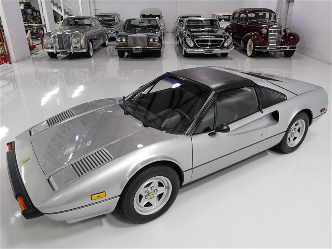 Large Picture of '81 Ferrari 308 GTSI - HEGL