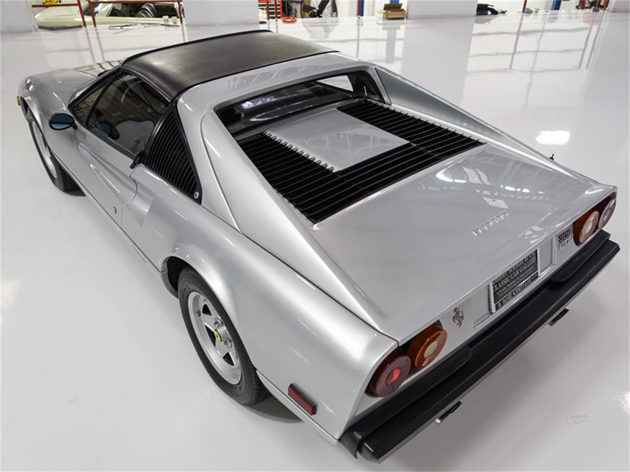 Large Picture of 1981 Ferrari 308 GTSI located in Missouri - HEGL